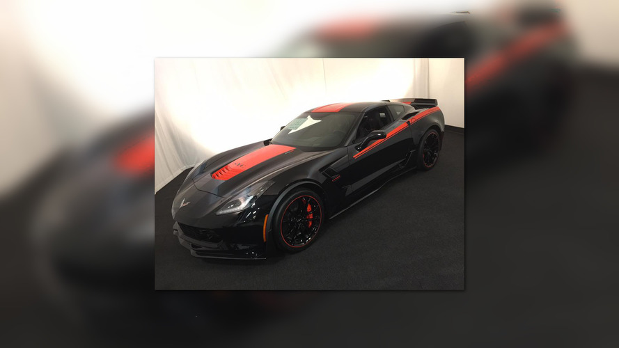 800-hp Yenko Corvette will be limited to just 50 examples