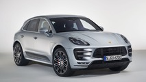 Porsche Macan Turbo goes faster with new performance pack