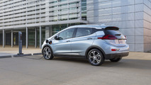 Chevy Bolt EV gets 255-mile EPA city rating