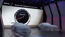 Mercedes-Benz Live Paris
