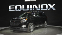 Chevrolet reportedly launching new crossover slotted between Equinox and Traverse