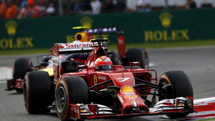 Ferrari argues for 'unfreeze' as silly season bubbles