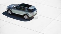 2015 Land Rover Discovery Sport leaked image