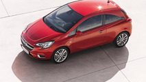 2015 Opel Corsa pricing announced, starts at 11,980 euros