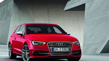 New Audi RS3 coming in 2014 - report