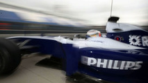 F1 substitutes to get in-season test in 2010