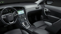 2012 Saab 9-5 to get significant updates - report