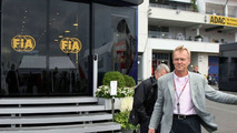 Todt not excluding FIA role for Vatanen