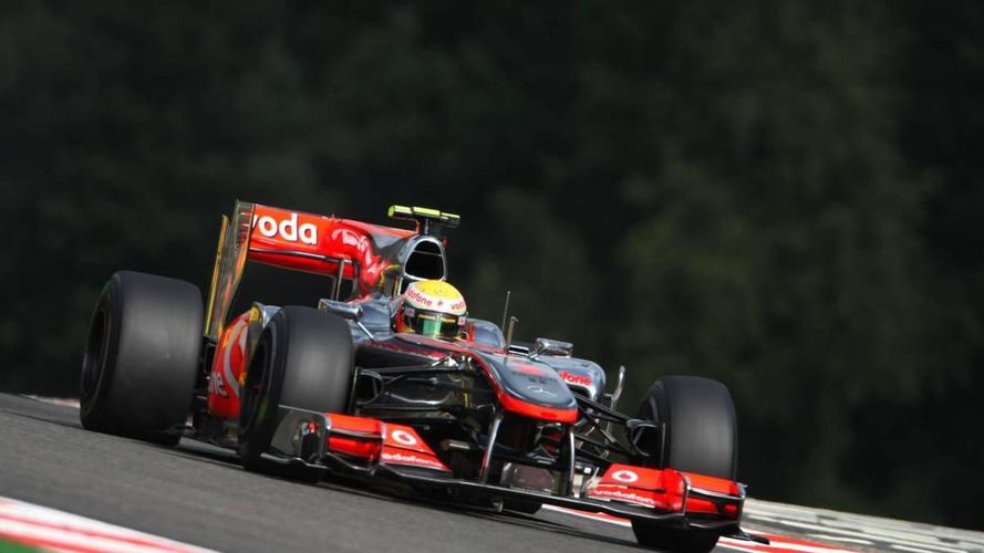 Rivals must capitalise at Red Bull's weakest tracks