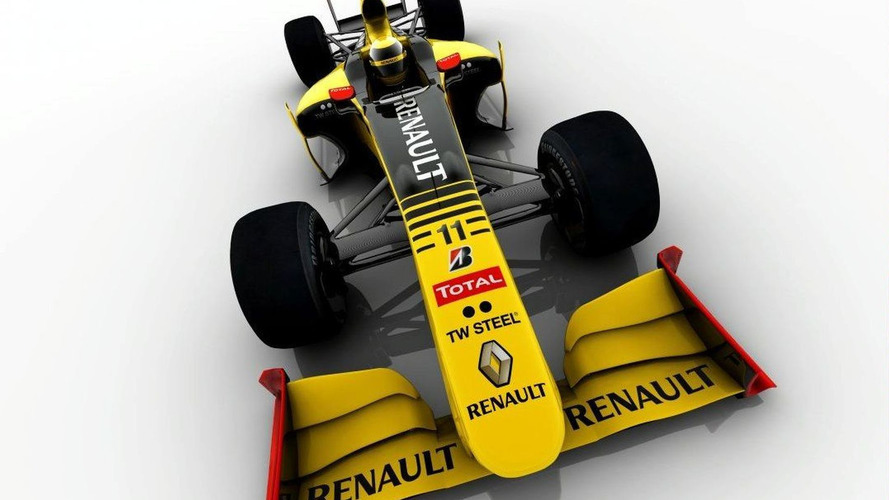 Renault launch R30 in Spain, confirm Petrov [Video]