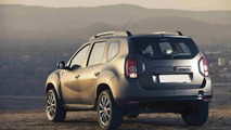 Renault Duster receives major customization program from DC Design