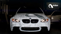 BMW M3 E92 by Active Autowerke