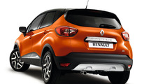 Renault Captur Arizona edition announced