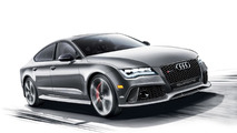 Audi RS 7 dynamic edition