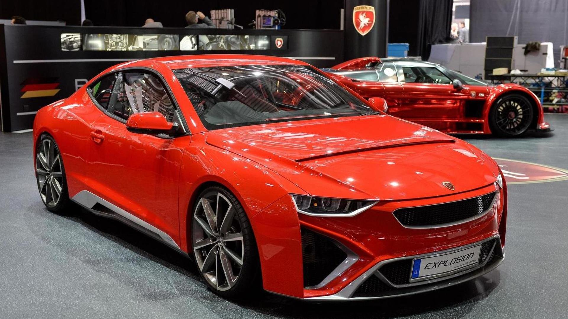 Gumpert reportedly bought by a group of investors