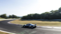 McLaren insider says P1 lapped the 'Ring in about 6m 30sec - report
