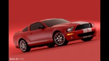 Ford Shelby SVT Cobra GT500 Show Car