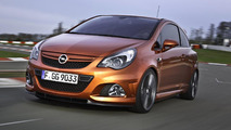 2014 Opel / Vauxhall Corsa to be lighter, more efficient - report