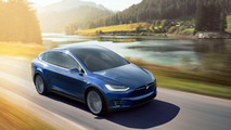 Tesla to launch more affordable Model X 70D from $80,000