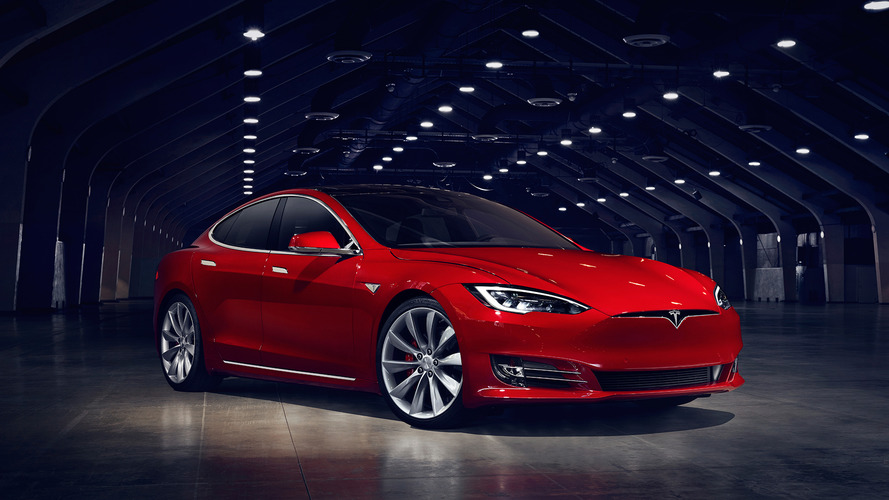 Tesla Model S P100D is the quickest new car you can buy today
