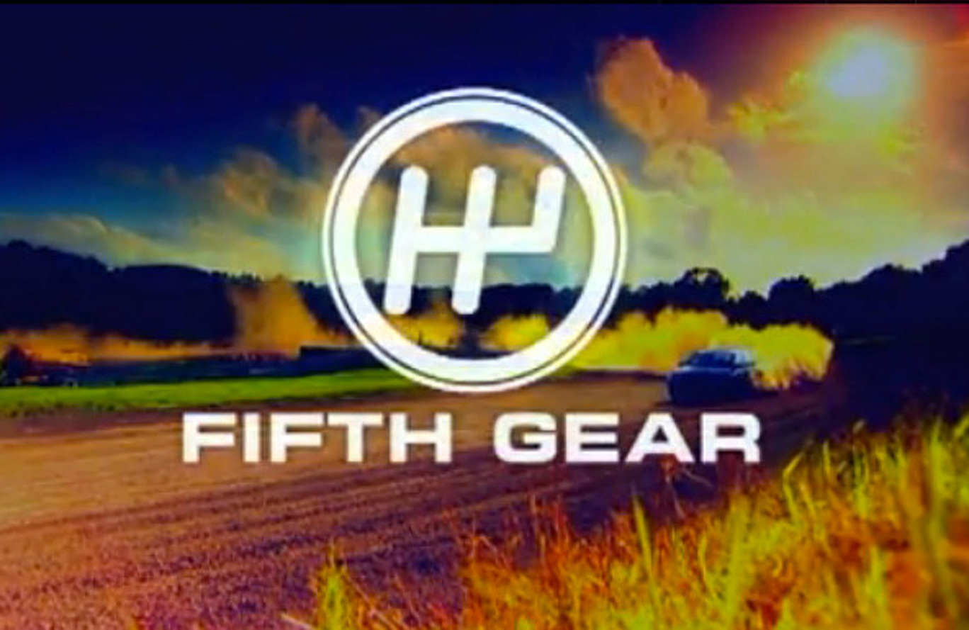 Fifth Gear Was on Velocity Last Night, and Why You Should Care