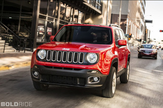 7 Things You Should Know About the Jeep Renegade