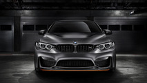 BMW M4 GTS concept unveiled ahead of Pebble Beach