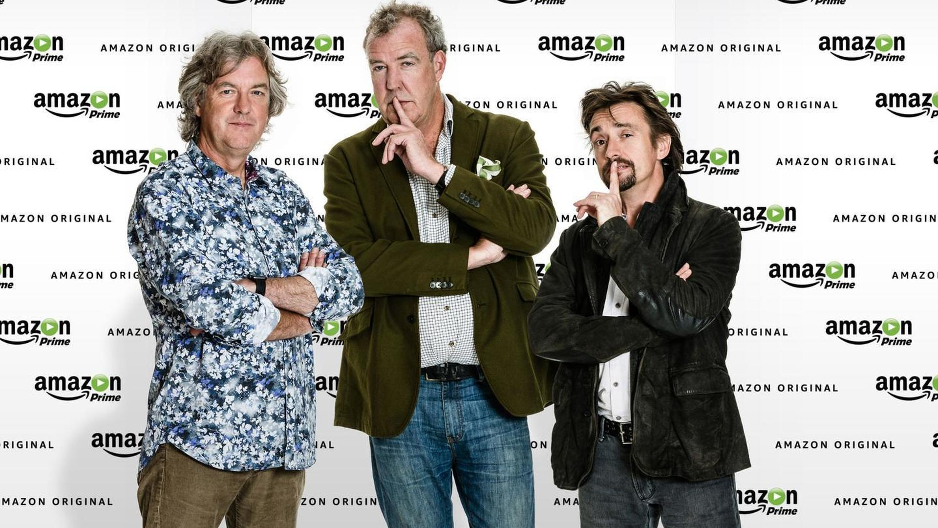 Ex-Top Gear trio fund new online platform called DriveTribe