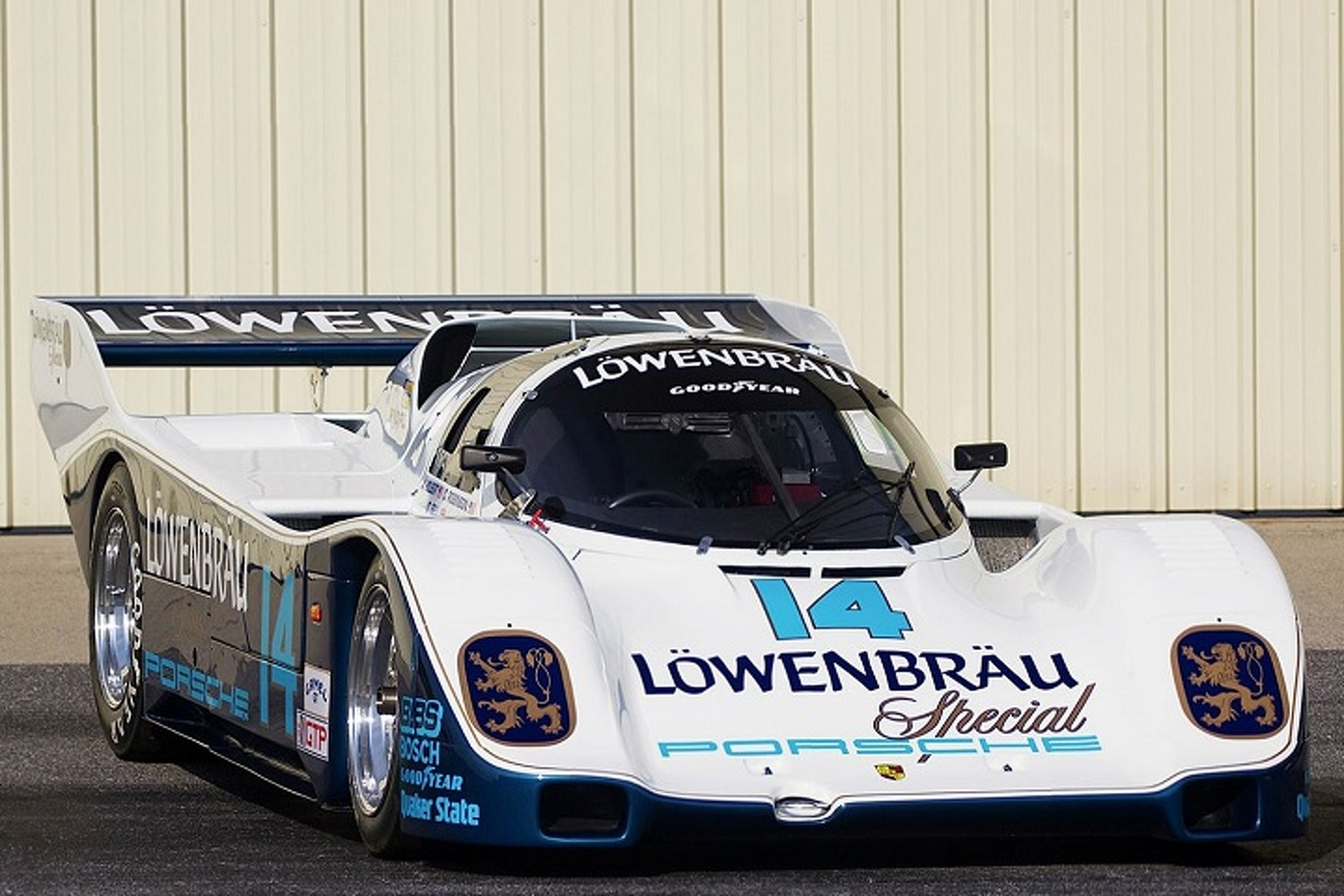 How Dauer Gave the Porsche 962 New Life at Le Mans