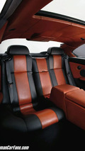 2006 Fisker Latigo CS Interior