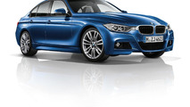 2012 BMW 3-Series M-Sport Package 335i 14.10.2011