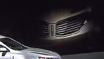 2013 Lincoln MKZ teased during L.A. Auto Show? [video]