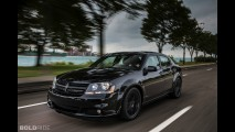 Dodge Avenger Blacktop Edition