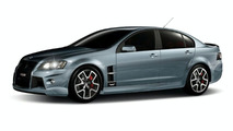 Holden HSV W427