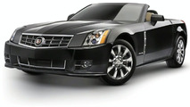 2009 Cadillac XLR Facelift Revealed