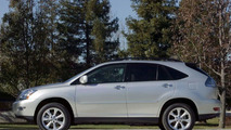 2008 Lexus RX 350 Luxury SUV Pricing Announced