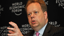 Nissan chief Andy Palmer named CEO of Aston Martin