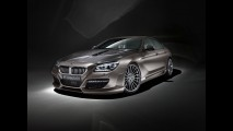 Hamann BMW 6-Series Gran Coupe