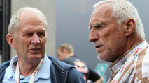 Mateschitz doubts Red Bull can catch Mercedes