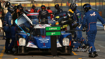 #35 Baxi DC Racing Alpine A460 - Nissan: David Cheng, Ho-Pin Tung, Paul-Loup Chatin