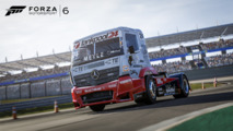 Forza 6 Turn 10 Select pack