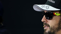 Ferrari exit 'unavoidable' for Alonso