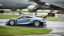 Arrinera Hussarya GT at Bruntingthorpe