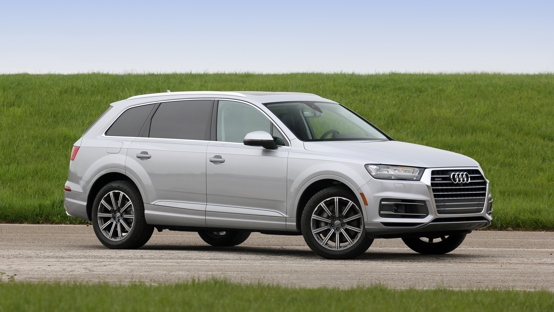 2017 Audi Q7 Review | 2017 - 2018 Best Cars Reviews