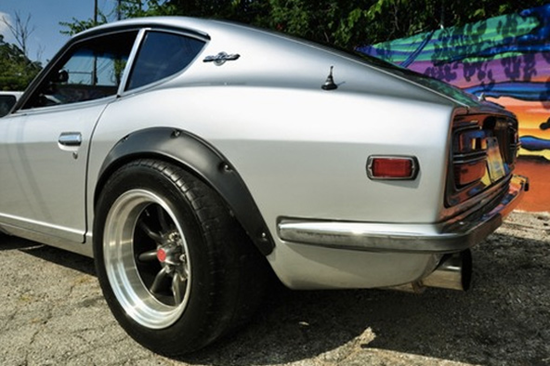 eBay Car of the Week: 1971 Datsun Z-Series
