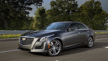 Cadillac diesel engines are still on track