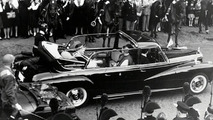 75 years of Mercedes-Benz Popemobile