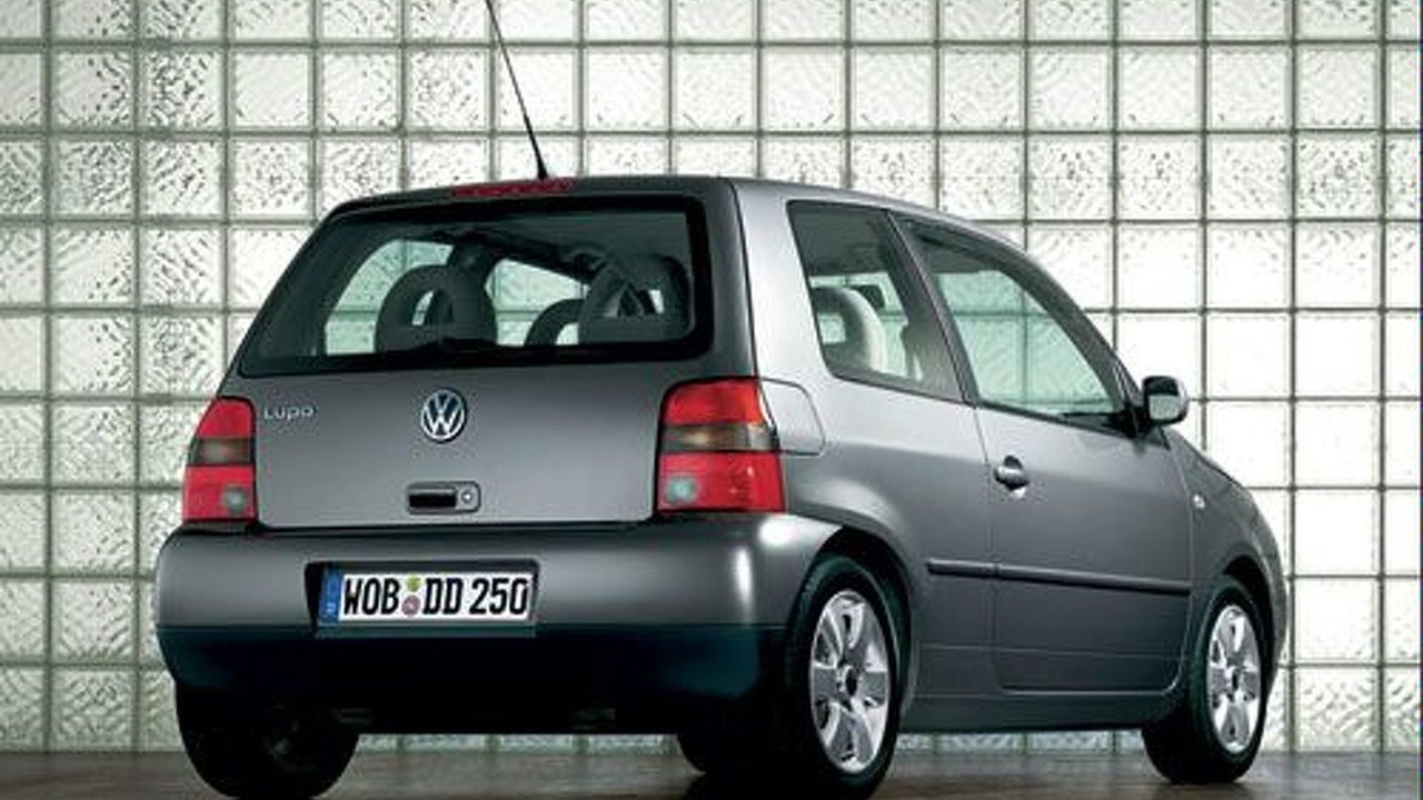 VW Polo Windsor