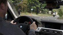 BMW previews two new safety systems