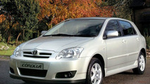 Life Begins at 40 for Toyota Corolla